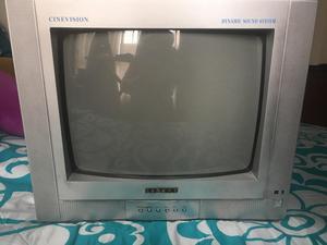 "Televisor Marca Sankey 14 P"" Antiguo.."