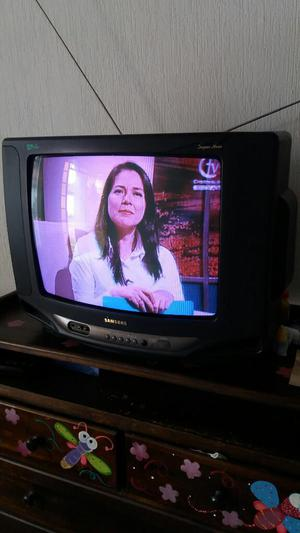 Tv Samsung a 100