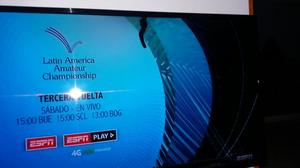 Tv Sony Bravia 40 Pulgadas Smartv