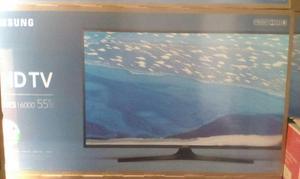 ULTIMA LINEA SAMSUNG SMART TV 4K 55 PULGADAS