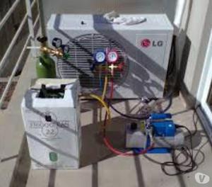 mantenimiento y reparacion de aire 3102617695