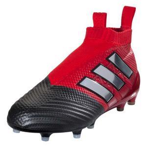 Adidas Ace 17+ Purecontrol Fg - Rojo / Ftwr Blanco / Núcleo