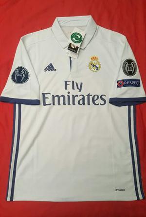 Camisetas De Fútbol Del Real Madrid Cf Temporada