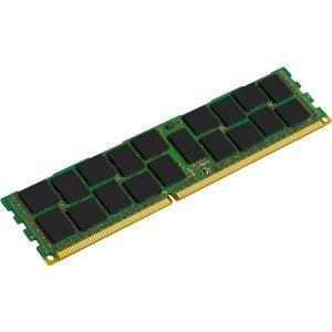 Kingston 4gb mhz Ddr3 Ecc Reg Cl11 Dimm X8 Sr W / Ts -