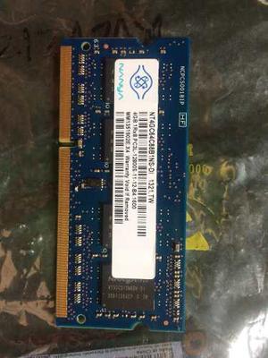 Memoria Ram 4 Gb s