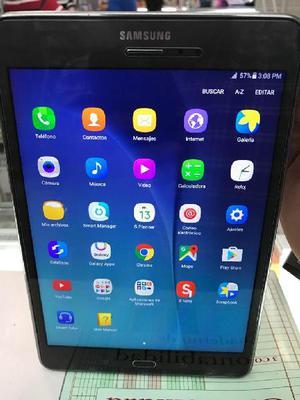 Samsung Galaxy Tab A Wifi 4G - Bogotá
