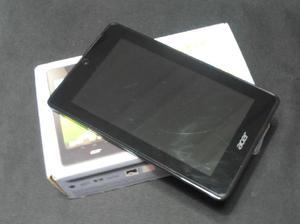 Tablet Acer Iconia One 7 Como Nueva - Bogotá