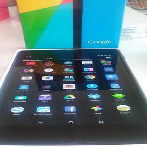 Tablet Nexus 7 Carcasa Con Teclado Bluetooth Screen -