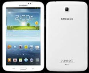 Vendo Tablet Samsung Galaxy Tab 3 - Ocaña