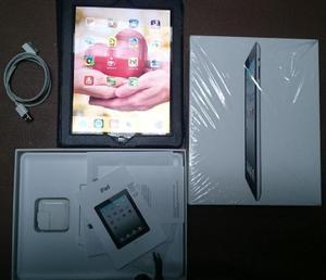 iPad 2 16 GB Negra Todo Original - San Juan de Pasto