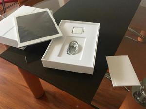 iPad Air 2 32gb Nuevo, Huella - Bogotá