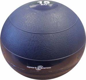 Balòn De Peso 15kg Azul  Sport Fitness