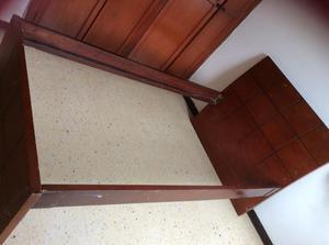 Base cama sencilla posot class for Colchon cama sencilla