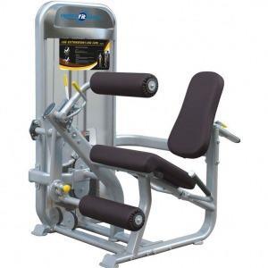 Maquina Para Pierna Flexion Y Extension