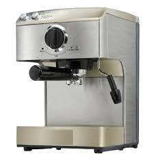 Maquinas de cafe expreso