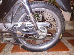 Rines 18 de Ax 100 - Barranquilla