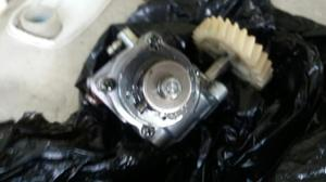 Vendo Bomba de Lubricacion de Rx 115 - Cali