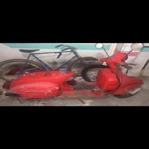 Vendo Motor Y Repuestos de Auteco 94 - Bucaramanga