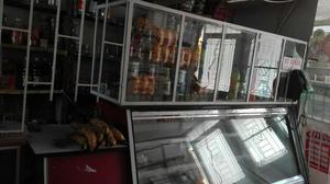 Vendo Refrigerador Y Vitrinas Y Nevera