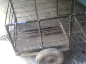 trailer moto - Villavicencio