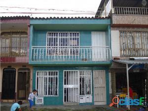 Barrio La Virginia Mz 4 Casa 3 Altos
