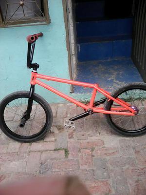 Bicicleta Bmx en Buen Estado