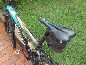 Bicicleta Venzo Aluminio