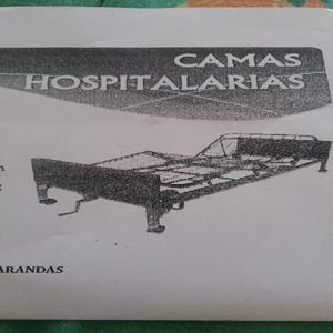 Cama hospitalaria - Boyacá