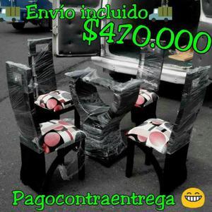 Gran Promocion de Comedores - Bogotá