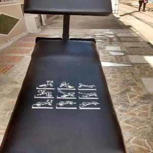 Mesa para Multiples Ejercicios - Bogotá