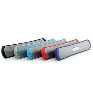 Parlante Bluetooth Con Micrófono Be - 13