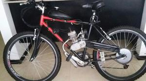 Se Vende Bici Motor en Buen Estado