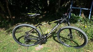 Vendo Bicicleta Cannondale F