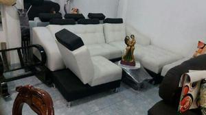 hermoso Sofa Cama!!! - Bogotá