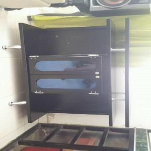 Mueble para ropa y tv posot class for Mueble para cristaleria