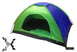 Carpa Camping Tipo Iglu Dome Para 3 Personas NUEVO¡¡¡