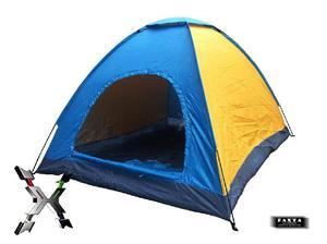 Carpa Camping Tipo Iglu Dome Para 6 Personas FAXTA - Cali