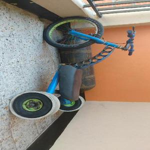 Drift Trike Triciclo de Derrape - Medellín