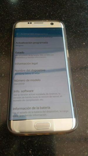 Galaxy S7 Edge Vencambio