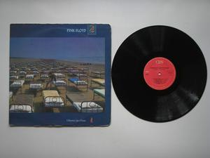Lp Vinilo Pink Floyd A Momentary Lapse Of The Reason