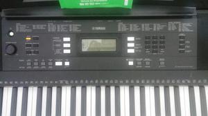 Organeta Yamaha Psr E343