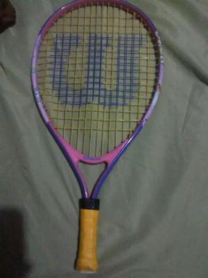 Raqueta Tenis - San Juan de Pasto