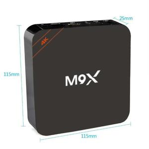 Super Tv Box M9x 2gb Ram Convierte A Smart Tv 4k Android 5.1