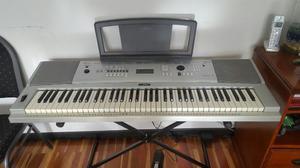 Teclado Yamaha Dgx  Teclas. Usado, Buen Estado