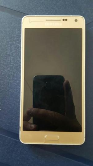 Vendo Celular Samsung A5 Duos
