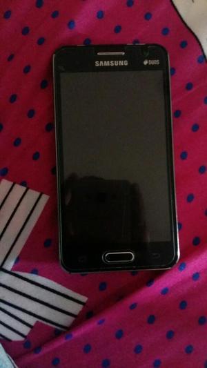 Vendo Celular Samsung Core 2 Duos