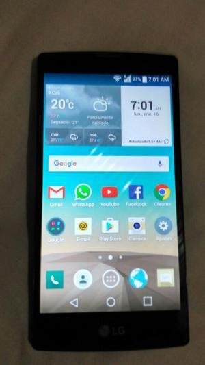 Vendo Lg Magna Curvo 4g Buen Teléfono