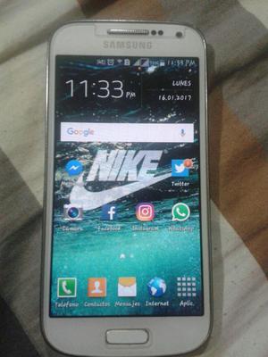 Vendo Samsung S4 Mini Duos Como Nuevo