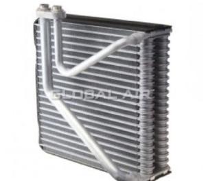 instalación de aire acondicionado automotriz