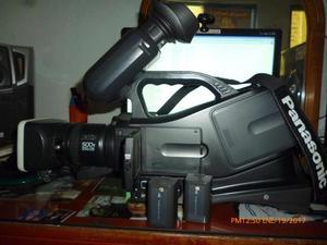 Camara Panasonic Mini Dv